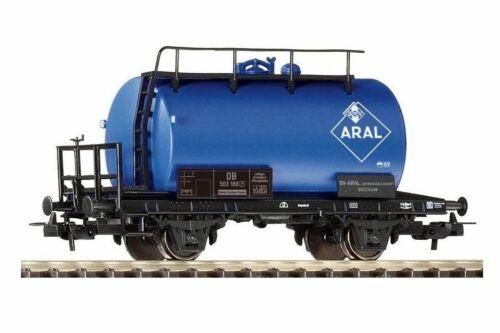 HO Kesselwagen ARAL DB III Hobby Neuware Piko 57719