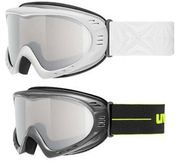 Uvex Cevron Lm Goggles Ski Goggles Snowboard Goggles Collection 2019 New