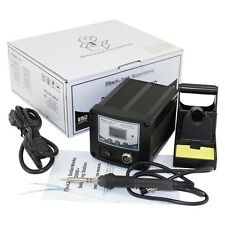 BK2000+ premium digital soldering station - temperature controlled solder iron