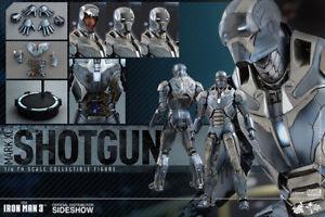 Iron-Man-Mark-XL-Shotgun-Sixth-Scale-Figure-by-Hot-Toys-Boite-scellee