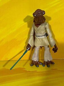 Star Wars - 30th Anniversary Loose - Roron Corobb (Jedi Knight)