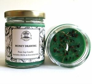 Money-Drawing-Soy-Spell-Candle-Abundance-Wealth-Prosperity-Wiccan-Pagan-Hoodoo