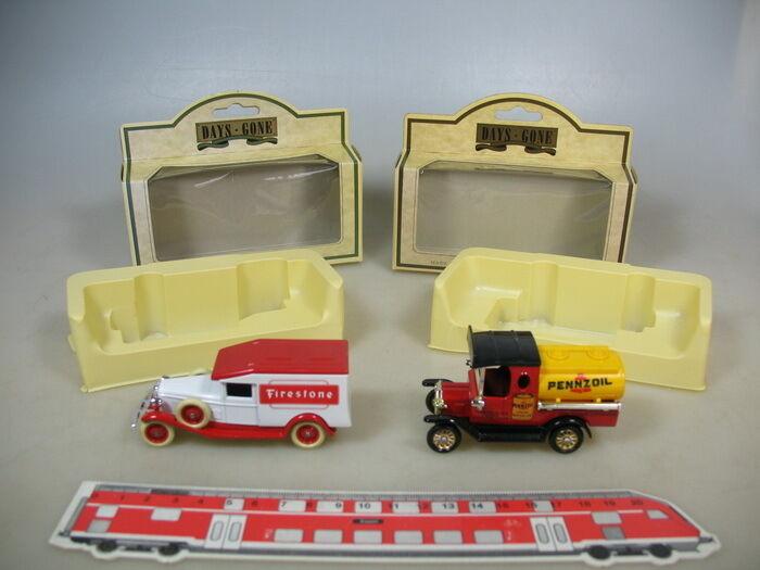 P444-0,5x LLEDO Days Gone Modelle 8002 Pennzoil + 018004 Firestone Firestone Firestone 920d66