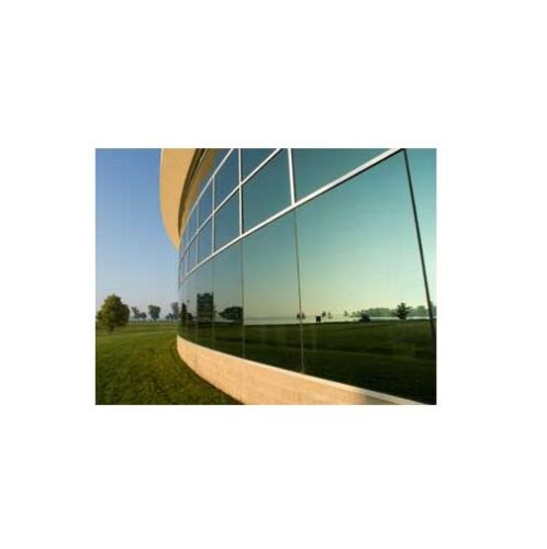 76 MIRROR SILVER 100 PRIVACY ONE WAY WINDOW TINTING PRO TINT FILM 51 152cm