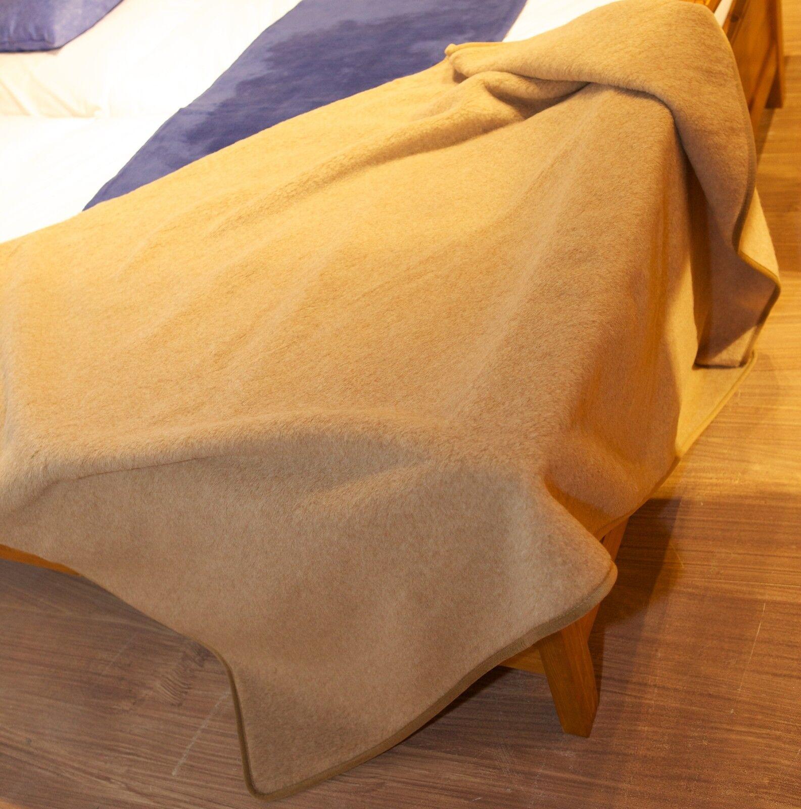 Couverture pour canapé Plaid Canapé Couverture Couverture de jour-dans toutes les tailles-LAMA ALPAGA
