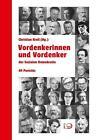 Vordenkerinnen und Vordenker der Sozialen Demokratie (2015, Taschenbuch)