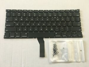 KEYBOARD-W-SCREWS-SET-TOOL-US-ENGLISH-FOR-MACBOOK-AIR-13-034-A1466-2012-2015