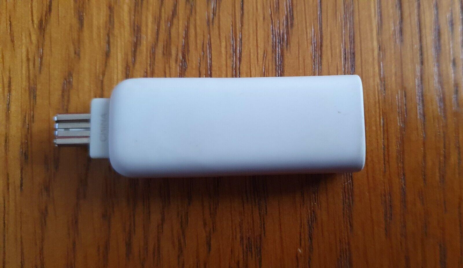 Genuine Apple Firewire Adapter