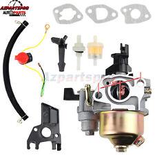 Alkota 3205 2t Hot Water Pressure Washer With Honda Motor Carburetor Carb