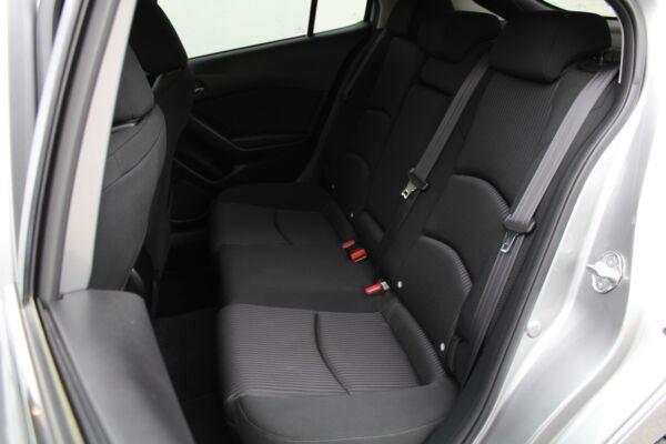 Mazda 3 2,0 Sky-G 120 Vision aut. - billede 5
