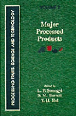Processing Fruits Vol. 2 : Science and Technology: Major Processed Products