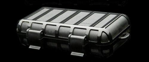 Geld Halter Groß Magnetisch Sicher Box Aufbewahrung Geheim Versteck Schlüssel