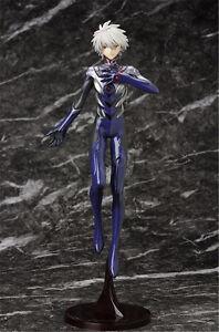 Neon-Genesis-Evangelion-EVA-Nagisa-Kaworu-PVC-Figure-Model-9-039-039-No-Box