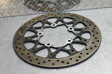 07-08 GSXR 1000 Front Brake Rotor OEM Straight