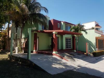 Casa - Fraccionamiento Mundo Maya