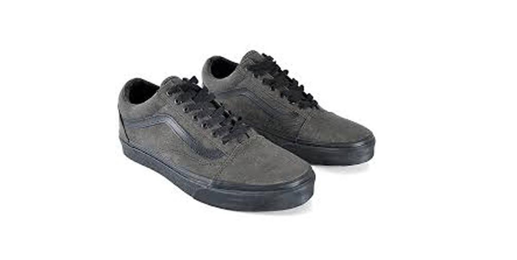 26d9da08c4 Vans Old Skool Washed Washed Washed Black Black (VN0ZDF5Q6) 3528f0 ...