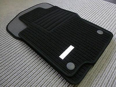 Gummifußmatten Gummimatten für Mercedes Benz W164 ML M-Klasse ab 2006-2012 4tlg