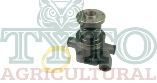 Fordson Dexta Super Dexta Tractor Water Pump /& Gasket