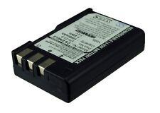 Li-ion Battery for NIKON D3000 D40 EN-EL9 EN-EL9a EN-EL9e D5000 DSLR-D40A D40A