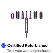Dyson Airwrap Complete Styler | Nickel/Fuschia | Certified Refurbished