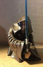 Star Wars Gentle Giant Anakin Skywalker Chase Bust Ups Loose Complete Poor Cond