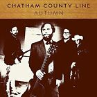 Chatham County Line Autumn LP Vinyl US Yep Roc 2016 11 Track With Inner Sleeve