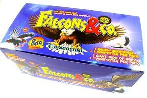DeAgostini-Falcons-amp-Co-Maxxi-Edition-aussuchen-aus-allen-16-Figuren