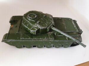Vintage-Dinky-Supertoys-651-Centurion-Tank