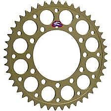 Aprilia 650 Pegaso 1991-1997 Renthal Rear Sprocket 47 Tooth