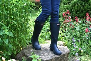 4 Size Ladies Navy 12 Bosworth Wellies Mens Town Wellingtons amp; Country w8fxw4zq