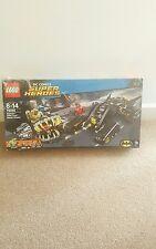 LEGO Super Heroes Batman: Killer Croc Sewer Smash - 76055