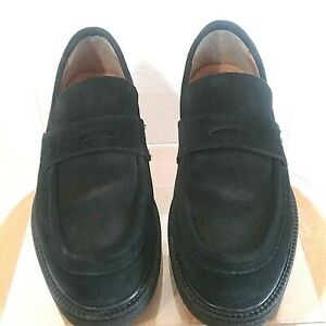 G H. BASS \u0026 SUEDE LEATHER UPPERS MAN