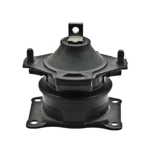 3.5L Engine /& Trans Mount 5PCS Hydraulic w// Vacuum Pin 04-08 for Acura TL 3.2L