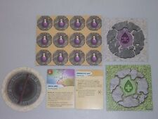 TIAMAT DAMAGE TRACK TOKEN Dungeons and Dragons D ATTACK WING month 6 Map Element