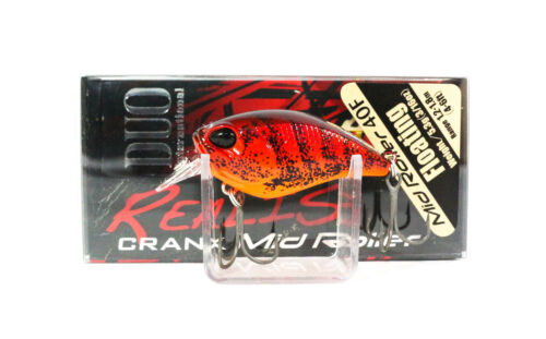 7076 Duo Realis Crank Mid Roller 40 Floating Lure ACC3297