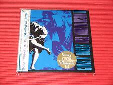 2016 Encore Press  GUNS N' ROSES Use Your Illusion 2  JAPAN MINI LP SHM CD