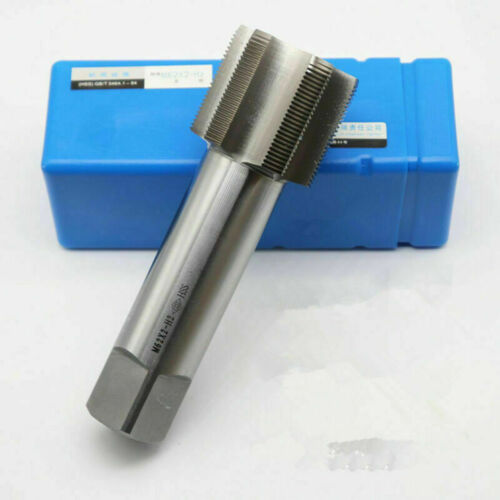 Metric HSS Right Hand Thread Tap Select Size M34 M54