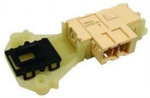 HOTPOINT Lavatrice Porta Lucchetto Blocco di posizionamento SWITCH wma50 WMA50P wma52 WMA52P