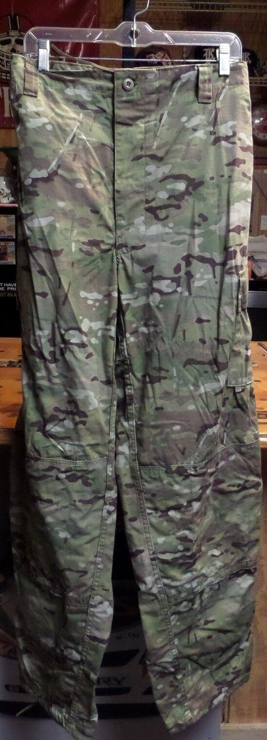 Tru-Spec Men's Tactical Response Uniform Pants Camouflage 43-47 Wst 32.5 to 35.5