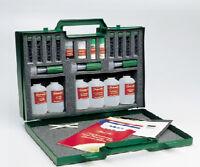 Rapitest 1665 Premium Soil Test Kit Lawn Flower Plant Test Garden Tester Ph Npk