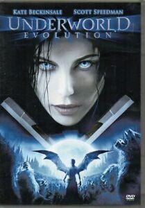 UNDERWORLD-EVOLUTION-DVD-usato-edizione-vendita