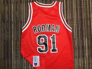 Image result for dennis rodman #91