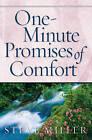 One-Minute Promises of Comfort by Steve Miller (Paperback, 2007)