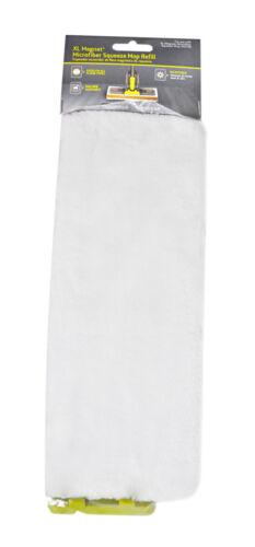 Casabella Wayclean XL Magnet Microfiber Squeeze Mop Head Refill