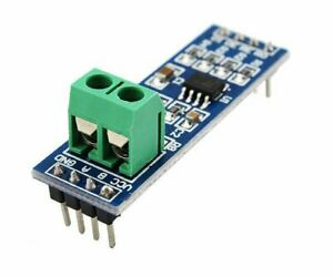 MAX485-RS-485-Module-TTL-to-RS-485-module-for-Arduino-Raspberry-pi-CA-NEW