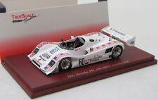 Porsche 966 ( IMSA 24h Daytona 1991 ) No.60 / True Scale 1:43