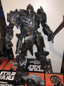 Transformers MW-001 Rendsora Movie Last Knight Megatron Masterpiece Style