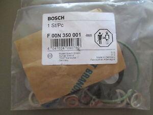 BOSCH-Bomba-De-Combustible-Diesel-Kit-reparacion-Juntas-FORD-TRANSIT-2-0di-2-4di