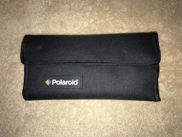 9739d1b1143 Polaroid Optics 58mm 3 Piece Special Effect Camera Camcorder Lens Filter Kit