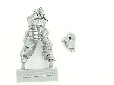 Forgeworld - Space Marine Apothecary Set - Körper B - *BITS*